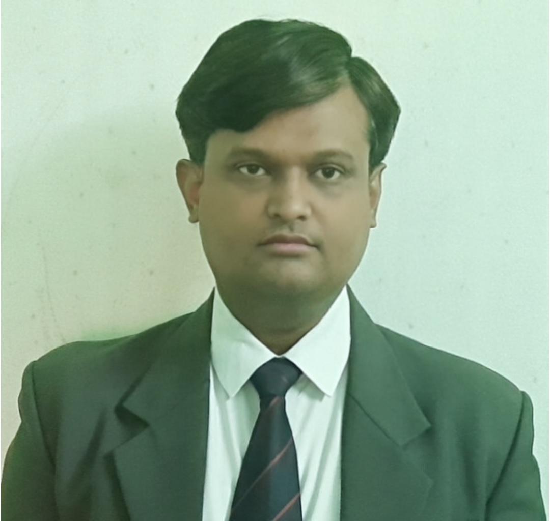Dr. Ashfak Shaikh