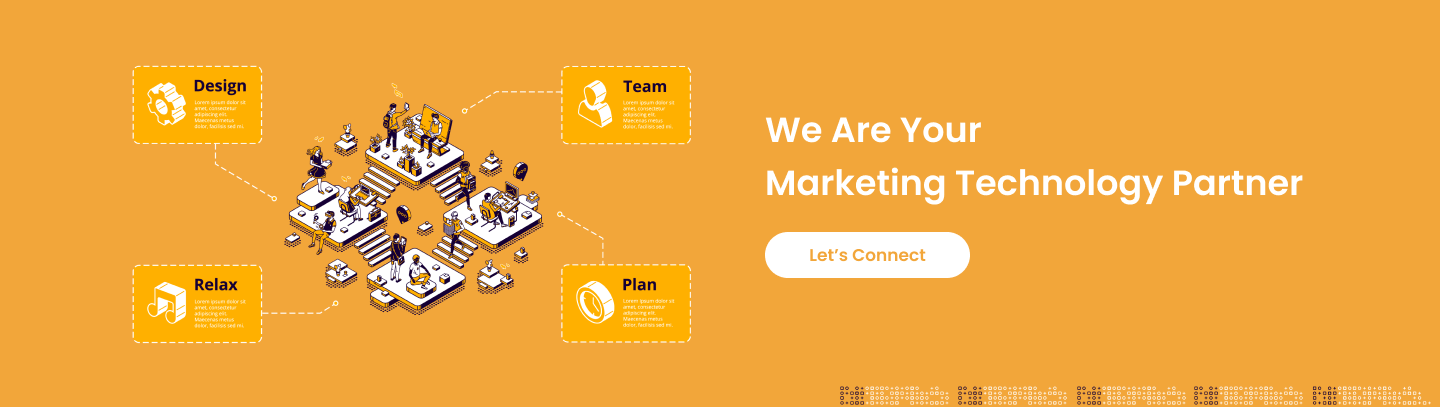 marketing technology partner banner