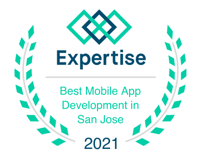Mobile App Development Company in San Jose by Expertise