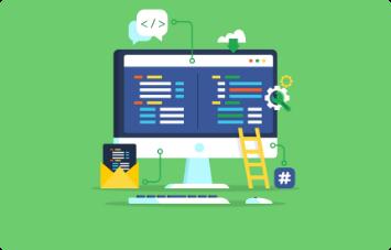 Corporate Website Development