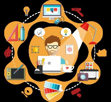 web services 6 steps
