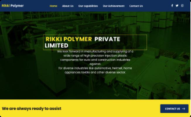 Rikki Polymers Thumbnail